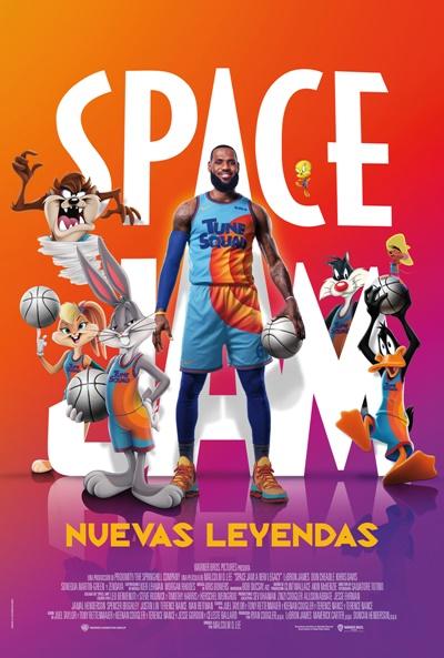 Últimas películas que has visto (las votaciones de la liga en el primer post) - Página 14 Space-jam-nuevas-leyendas-88995