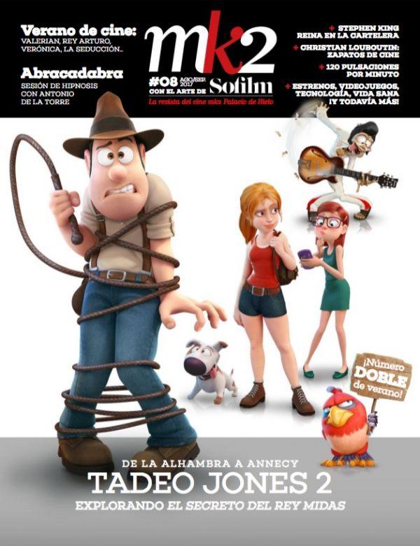 Cinesur Revista Mk2